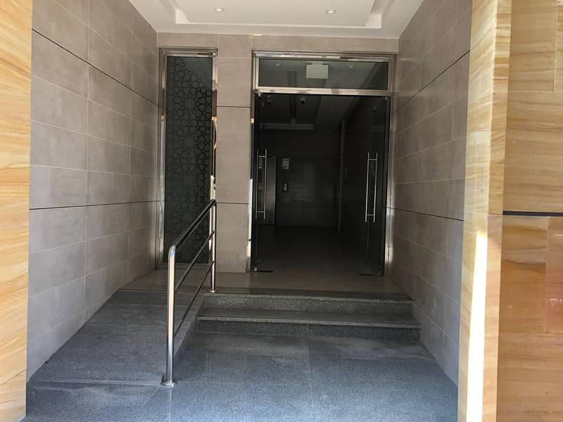 Lifetime investment G+8 Building for sale   ROI 10.5%   full rented   prime location in heart of Ajman