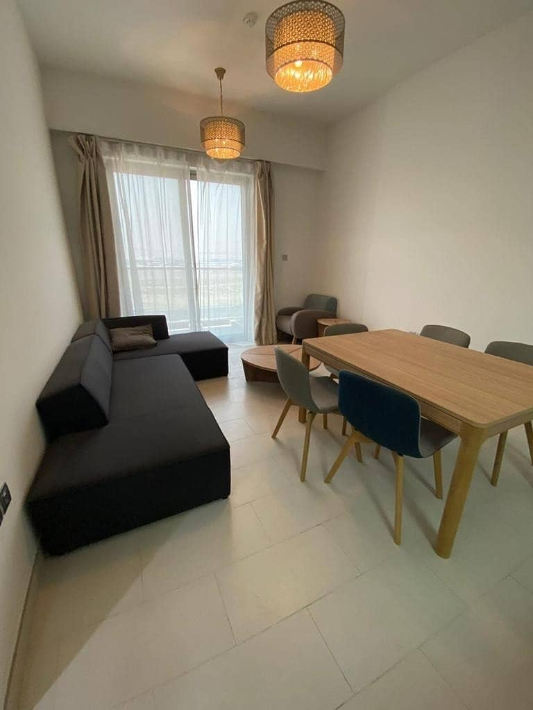 21 Brand New Furnished  1Bhk For Sale  575k