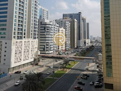 3 Bedroom Flat for Rent in Al Nuaimiya, Ajman - Prime Location | Spacious Rooms | One Month Free | Fully Renovated | easy payments