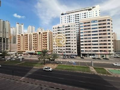 فلیٹ 3 غرف نوم للايجار في النعيمية، عجمان - Prime Location | Spacious Rooms | One Month Free | Fully Renovated | easy payments