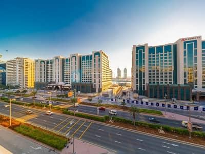 فلیٹ 1 غرفة نوم للايجار في نخلة جميرا، دبي - Spacious 1 BR|Great condition|Elegantly Furnished