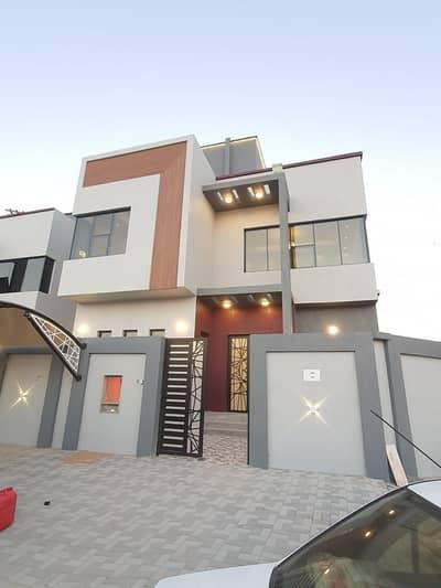 4 Bedroom Villa for Sale in Al Yasmeen, Ajman - Ajman-Jasmine area