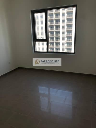2 Bedroom Apartment for Rent in Dubai Hills Estate, Dubai - High Floor 2 Bedroom Park Heights Hills Estate