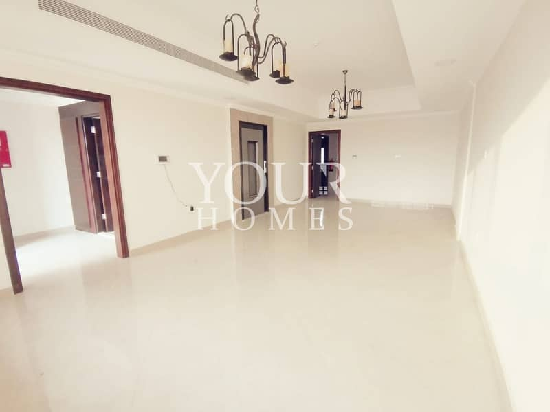 US   Amazing 5BHK+ Maid for Rent in JVC