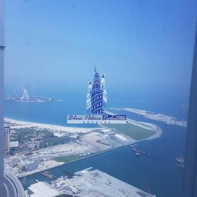 بنتهاوس 4 غرف نوم للبيع في دبي مارينا، دبي - Burj Al Arab View | 4br Penthouse | Vacant soon