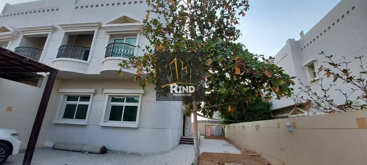 45 days free | Affordable | 3 BR villa for rent