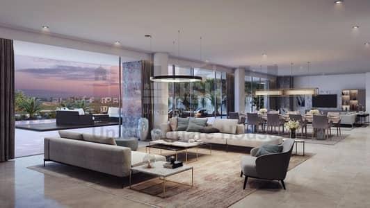 6 Bedroom Villa for Sale in Dubai Hills Estate, Dubai - Premium Golf Villa at Dubai Hills Estate