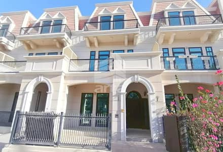 4 Bedroom Villa for Sale in Jumeirah Village Circle (JVC), Dubai - Great Investment| Currently Rented