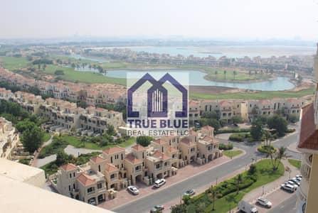 فلیٹ 1 غرفة نوم للبيع في قرية الحمراء، رأس الخيمة - EXCLUSIVE LARGE ONE BEDROOM ON HIGH FLOOR IN RB5