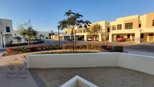 4 Bedroom Villa for Rent in Town Square, Dubai - Brand New 4BR+Maid
