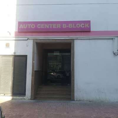 مکتب  للايجار في ديرة، دبي - مکتب في ديرة 20000 درهم - 4959136