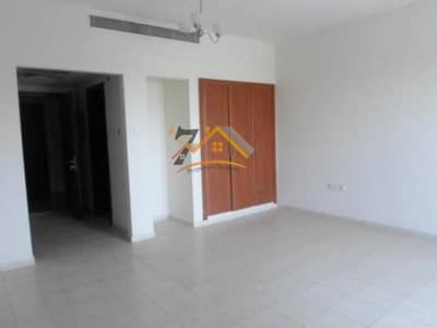 Studio for Sale in International City, Dubai - GROUND FLOOR-VACANT STUDIO-FOR SALE IN EMIRATES CLUSTER-BUS STOP CLOSE