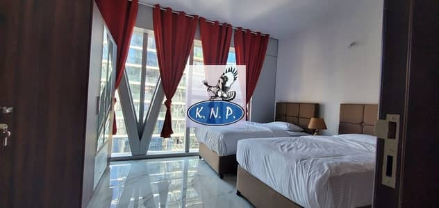 3 Bedroom Flat for Rent in Al Khalidiyah, Abu Dhabi - Affluence Living   Fully Furnished  3 Bedroom  Sea View Flat only for AED 180,000/-