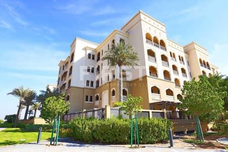 فلیٹ 1 غرفة نوم للايجار في جزيرة السعديات، أبوظبي - Community View Apartment | Inquire Now!!