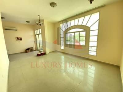 فلیٹ 3 غرف نوم للايجار في الجيمي، العین - Ground Floor Good Location Near Supermarket