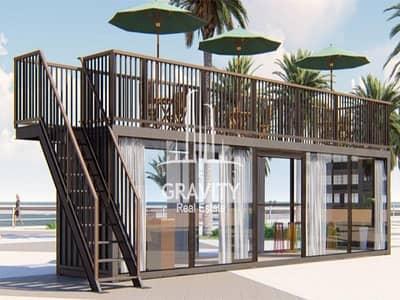 محل تجاري  للايجار في جزيرة ياس، أبوظبي - Vacant Retail Shop in Yas Mall | Inquire Now