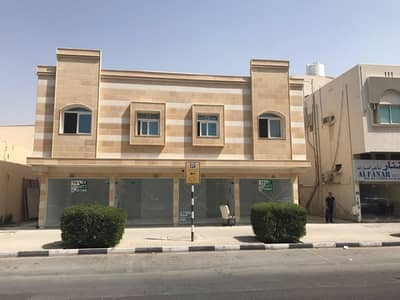 1 Bedroom Flat for Rent in Al Yarmook, Sharjah - Brand new Spacious 1 B/R Hall Flats Available In Al Yarmook