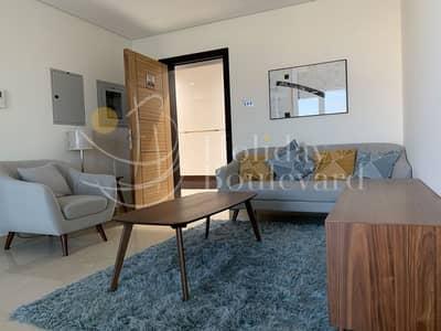 شقة 1 غرفة نوم للايجار في قرية جميرا الدائرية، دبي - شقة في برج كونتينانتس قرية جميرا الدائرية 1 غرف 50000 درهم - 4959364