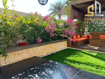 3 Bedroom Townhouse for Sale in Town Square, Dubai - Fully upgraded
