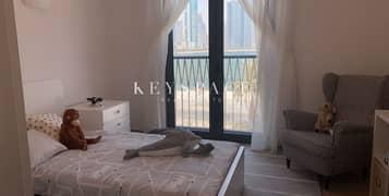 غرفتين نوم فاخرة | خطة دفع جذابة | مجتمع الواجهة البحرية