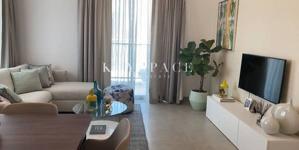 2 Bedroom Apartment for Sale in Al Khan, Sharjah - Own Beachfront Apartment   Ready Soon   Waterfront Residences