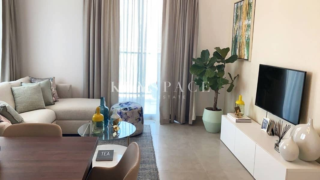 2 Bedroom Apartment with Sea View  Flexible Payment Plan