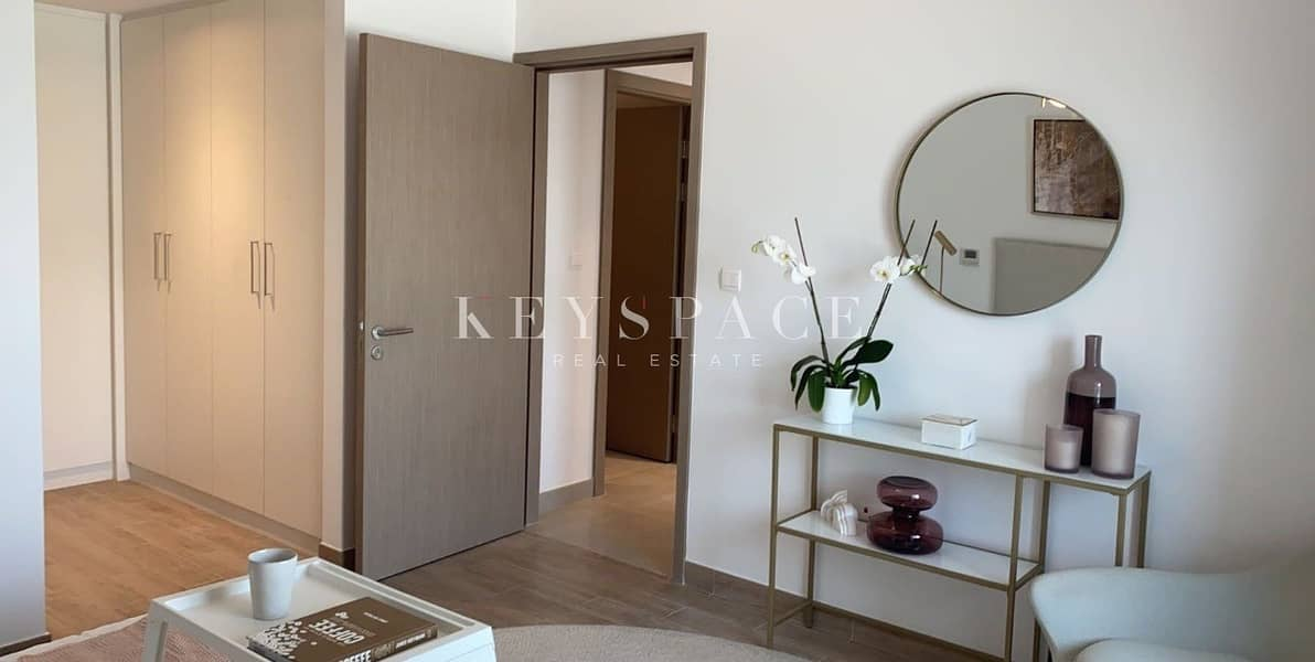 2 2 Bedroom Apartment with Sea View  Flexible Payment Plan