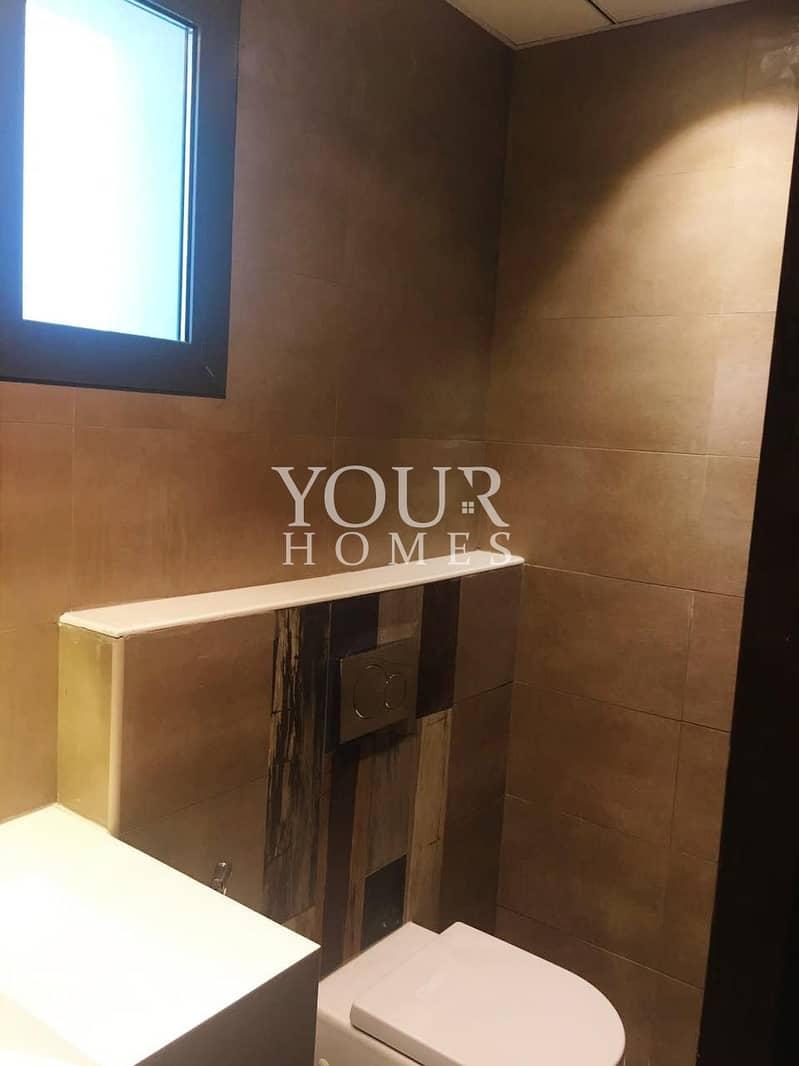 2 WA | Park View 4Bed+M/Elevator @120K
