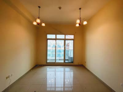 1bhk With Balcony for Rent