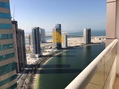 فلیٹ 3 غرف نوم للايجار في الخان، الشارقة - See View Three Bedroom for Rent in Al Khan
