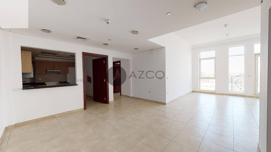 SPACIOUS LIVING | LUXURIOUS 2 BR APARTMENT | GRAB KEYS NOW!