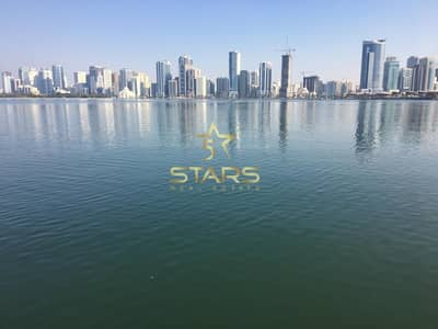 3 Bedroom Flat for Sale in Corniche Al Buhaira, Sharjah - 3 Bedroom Apartment for Sale | Huge Lay-out | Lake Full View