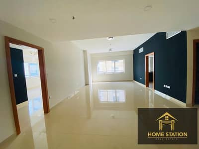 2 Bedroom Flat for Rent in Al Barsha, Dubai - CHILLER FREE  SPACIOUS 2 BHK NEAR TO MOE METRO