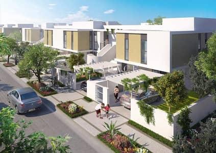 2 Bedroom Villa for Sale in Muwaileh, Sharjah - Flexible Payment Plan|2-BR Villa|Center of Sharjah