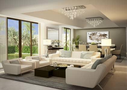 فلیٹ 3 غرف نوم للبيع في مويلح، الشارقة - Pay Only 60