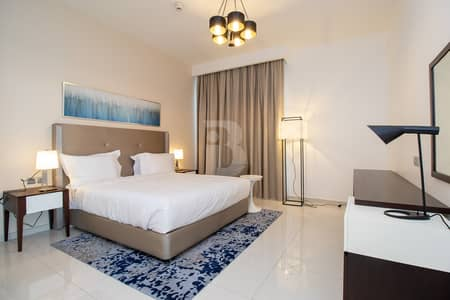 3 Bedroom Apartment for Sale in Business Bay, Dubai - Modern Furnished | Large Layout | Vacant Soon