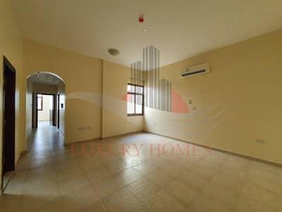 2 Bedroom Apartment for Rent in Asharej, Al Ain - Spacious Rooms near UAEUniversity Basement Parking