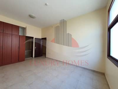 2 Bedroom Apartment for Rent in Asharej, Al Ain - Spacious Rooms near UAEUniversity Basement Parking