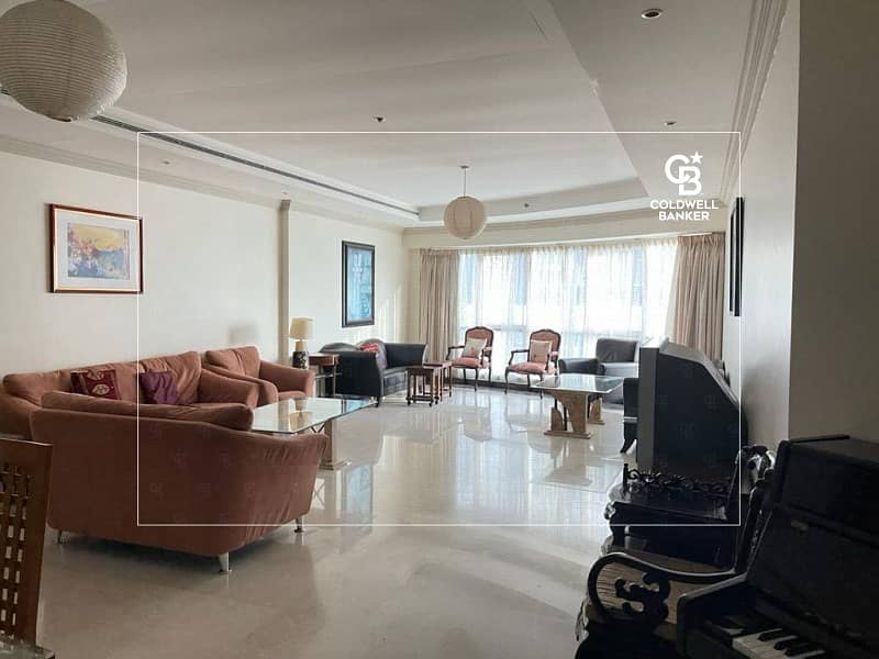 2 03 type High FLoor| High RIO| Largest 3 Bed |Rented
