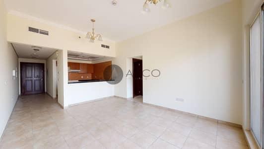 شقة 1 غرفة نوم للبيع في مدينة دبي الرياضية، دبي - BEAUTIFUL AND LUXURIOUS|STUNNING VIEW|CALL NOW