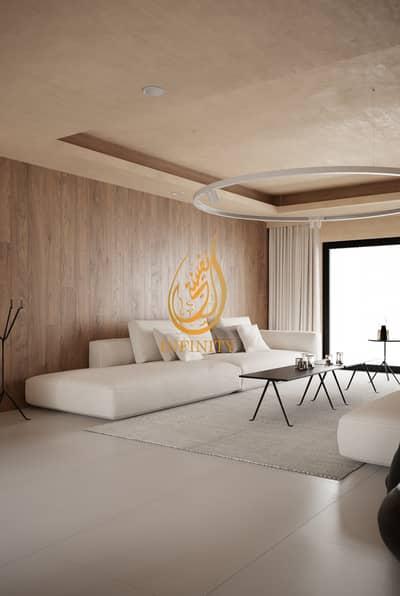 5 Bedroom Villa for Sale in Al Rahmaniya, Sharjah - LATEST STYLE TOWNHOUSES ON EASY PAYMENT PLAN