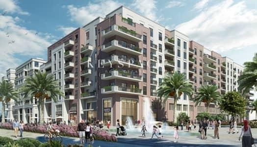 شقة 1 غرفة نوم للبيع في التعاون، الشارقة - Stunning Residences | Flexible Payment Plan| Dream Location