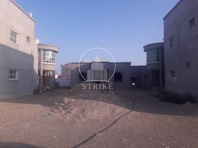5 Bedroom Villa Compound for Sale in Zakher, Al Ain - compound for sale brand new