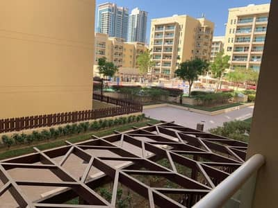 1 Bedroom Flat for Sale in The Greens, Dubai - 1 BR Huge Layout Best Community Ready to Move -