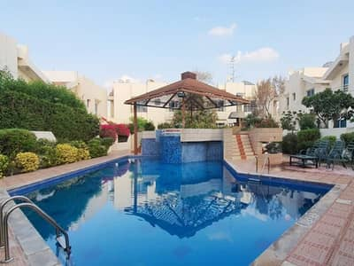 Vacant Villa | Good Location | Amazing Quality