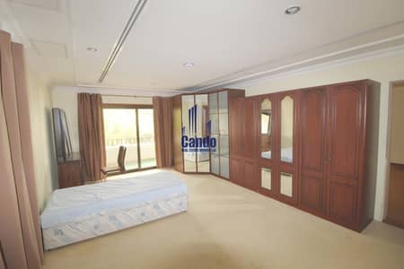 4 Bedroom Villa for Rent in Umm Suqeim, Dubai - Huge / Independent / Sharing Family Allowed