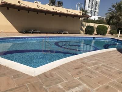 3 Bedroom Villa Compound for Rent in Al Barsha, Dubai - Huge villa in compound