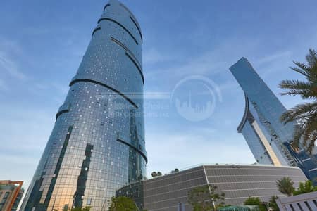 1 Bedroom Flat for Rent in Al Reem Island, Abu Dhabi - Good Price! Luxurious Apartment.2 Payments