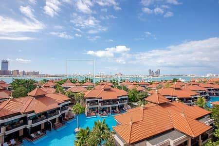 4 Bedroom Penthouse for Sale in Palm Jumeirah, Dubai - Unique Opportunity | Build Your Dream Home