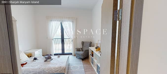 1 Bedroom Flat for Sale in Al Taawun, Sharjah - Best Price | Motivated Seller | Beach Front Community